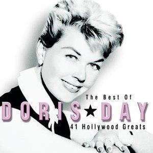 Doris Day альбом Doris Day - 41 Hollywood Greats