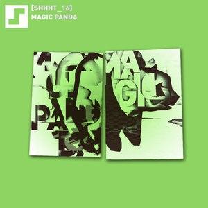 Magic Panda альбом [shhht_16]