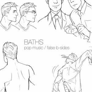 Baths альбом Pop Music / False B-Sides