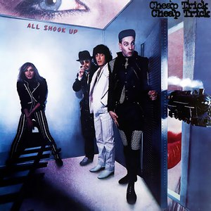 Cheap Trick альбом All Shook Up