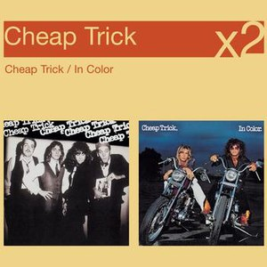 Cheap Trick альбом Cheap Trick / In Color