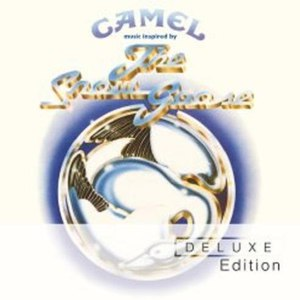 Camel альбом The Snow Goose (Deluxe edition)