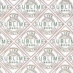 Sublime альбом Contact Buzz