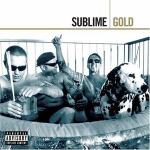 Sublime альбом Gold