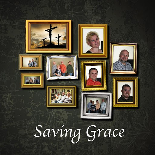 Saving Grace альбом Call of the Cross