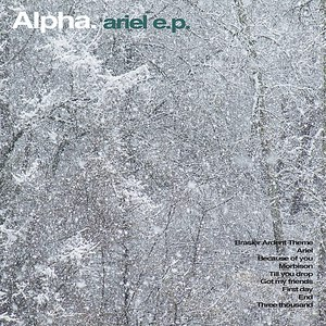 Alpha альбом Ariel - Ep