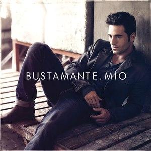David Bustamante альбом Mío