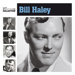Bill Haley альбом The Platinum Collection