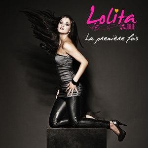 Lolita Jolie альбом La Première Fois
