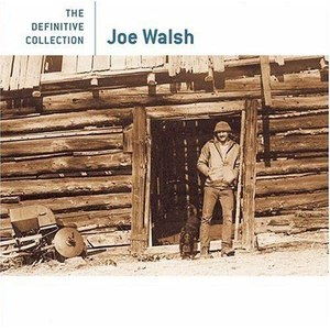 Joe Walsh альбом The Definitive Collection
