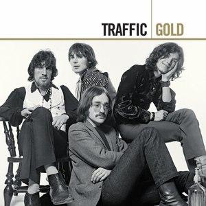 Traffic альбом Gold