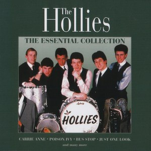 The Hollies альбом The Essential Collection