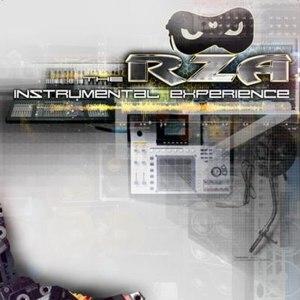 RZA альбом Instrumental Experience