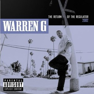 Warren G альбом The Return of the Regulator