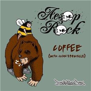 "Aesop Rock альбом Coffee 12"""