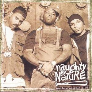 Naughty By Nature альбом Nineteen Naughty Nine Nature's Fury