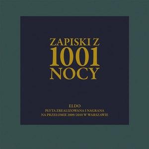 Eldo альбом Zapiski z 1001 Nocy