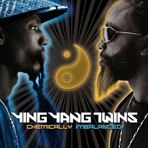 Ying Yang Twins альбом Chemically Imbalanced