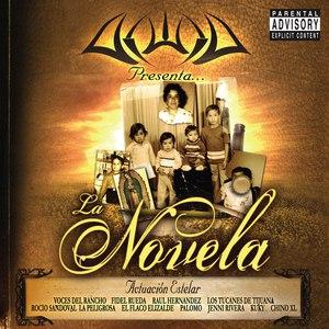 Akwid альбом La Novela