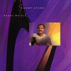 Hilary Stagg альбом Sweet Return