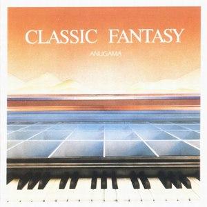Anugama альбом Classic Fantasy