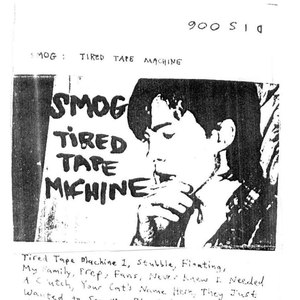 Smog альбом Tired Tape Machine