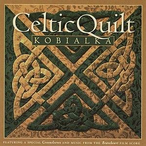 Daniel Kobialka альбом Celtic Quilt
