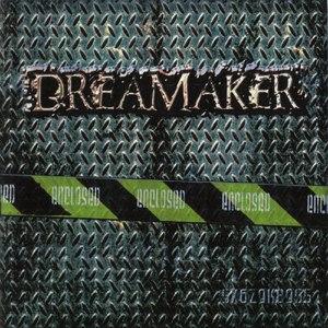 Dreamaker альбом Enclosed