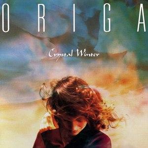 Origa альбом Crystal Winter