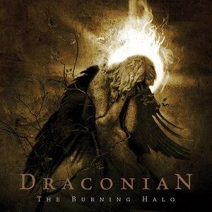Draconian альбом The Burning Halo