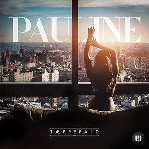 Pauline альбом Tæppefald