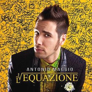 Antonio Maggio альбом L'Equazione