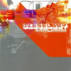 Dieselboy альбом System_Upgrade