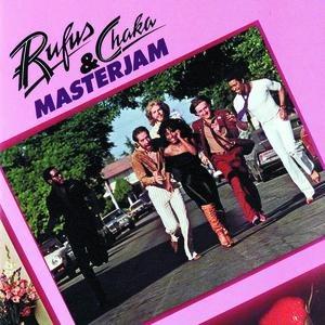Rufus альбом Masterjam