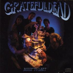 Grateful Dead альбом Built to Last