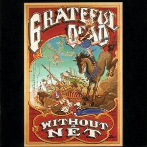Grateful Dead альбом Without a Net