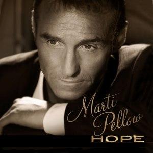 Marti Pellow альбом Hope