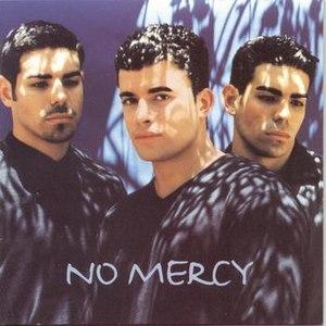 No Mercy альбом No Mercy