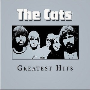 The CATS альбом Greatest Hits