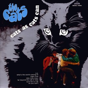 The CATS альбом Cats As Cats Can Be