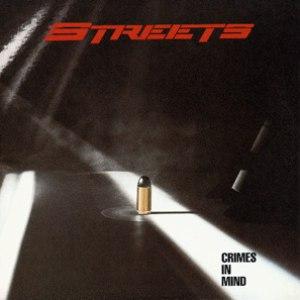 Streets альбом Crimes in Mind