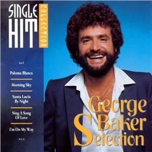 George Baker Selection альбом Single Hit Collection