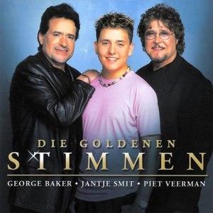 George Baker Selection альбом Die goldenen Stimmen
