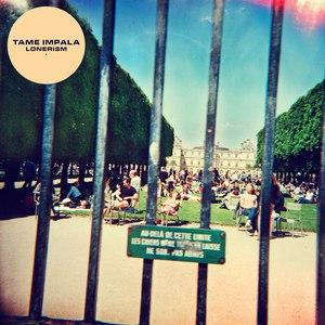 Tame Impala альбом Lonerism