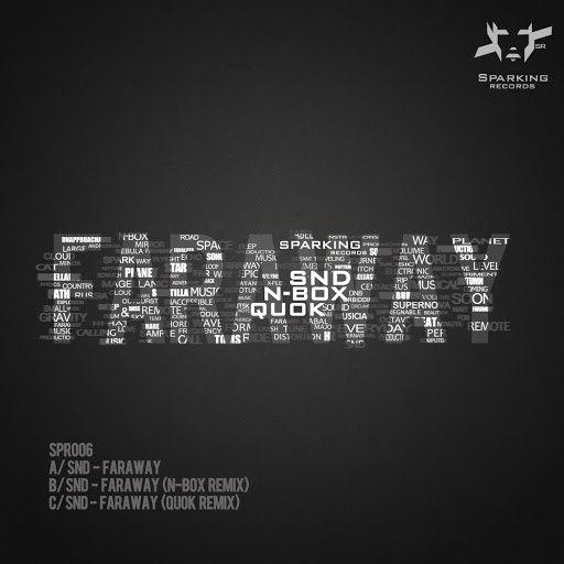 SnD альбом Faraway EP