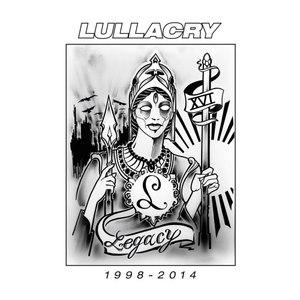 Lullacry альбом Legacy 1998 - 2014