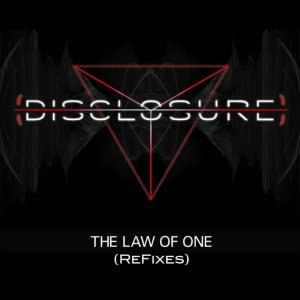 Disclosure альбом The Law of One Refixes