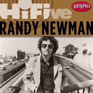Randy Newman альбом Rhino Hi-Five: Randy Newman