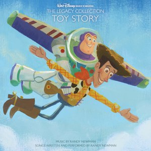 Randy Newman альбом Walt Disney Records The Legacy Collection: Toy Story
