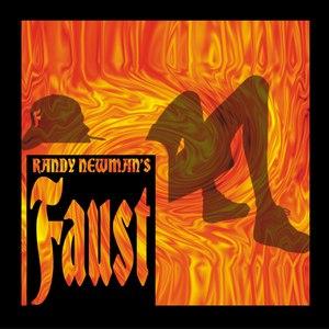 Randy Newman альбом Faust